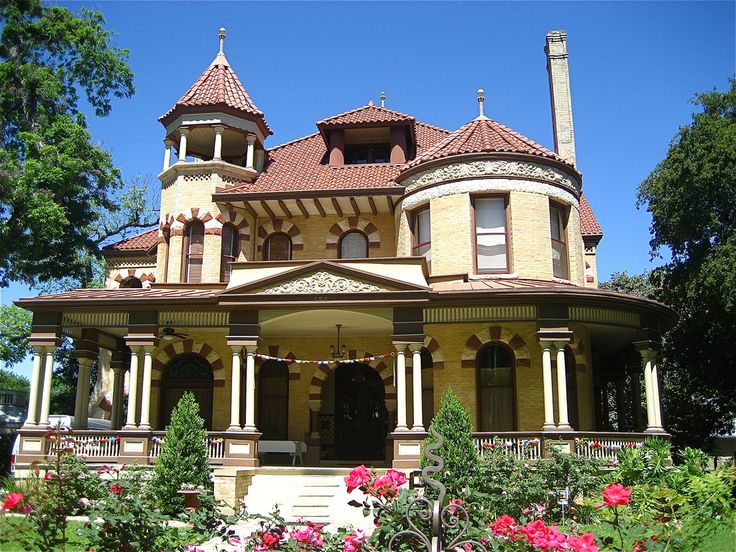 San Antonio King William District Bed And Breakfast