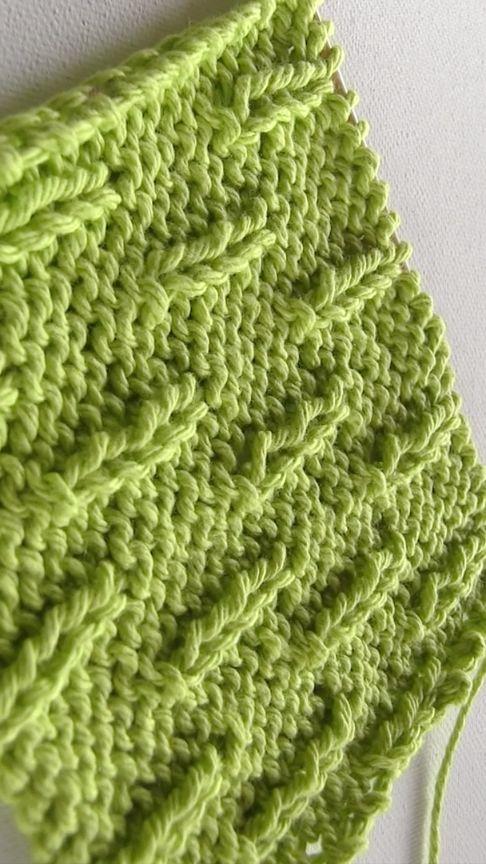 17 Best ideas about Lace Knitting Patterns on Pinterest Lace knitting stitc...