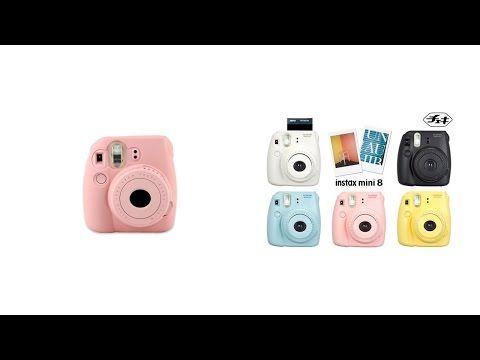 Top 5 Fujifilm Instax Mini 8  2016   Cheap Fujifilm Instax Mini 8