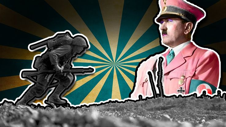 23 CRAZY Facts about Hitler & WW2 Most Don't Know