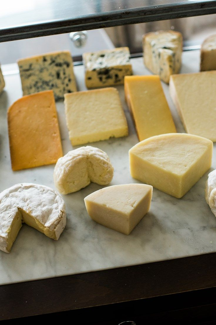 Take a look at our round-up of Scotland's best cheeses, perfect for serving at the end of a Burns Night dinner.