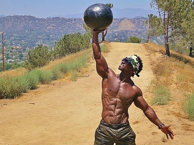Celebrity Workouts and Diets - Home | Facebook