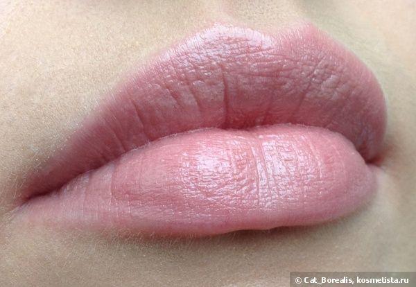 В поисках помады цвета nude - моя история. Часть 1 - холодные, серовато-розовые отзывы — Отзывы о косметике — Косметиста