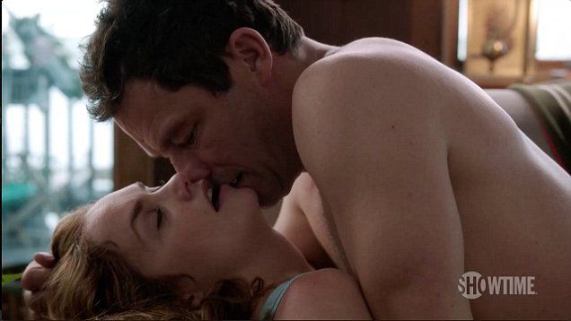 The Affair will return this fall with its all new 2nd season. The series stars Dominic West, Ruth Wilson, Maura Tierney, and Joshua Jackson.