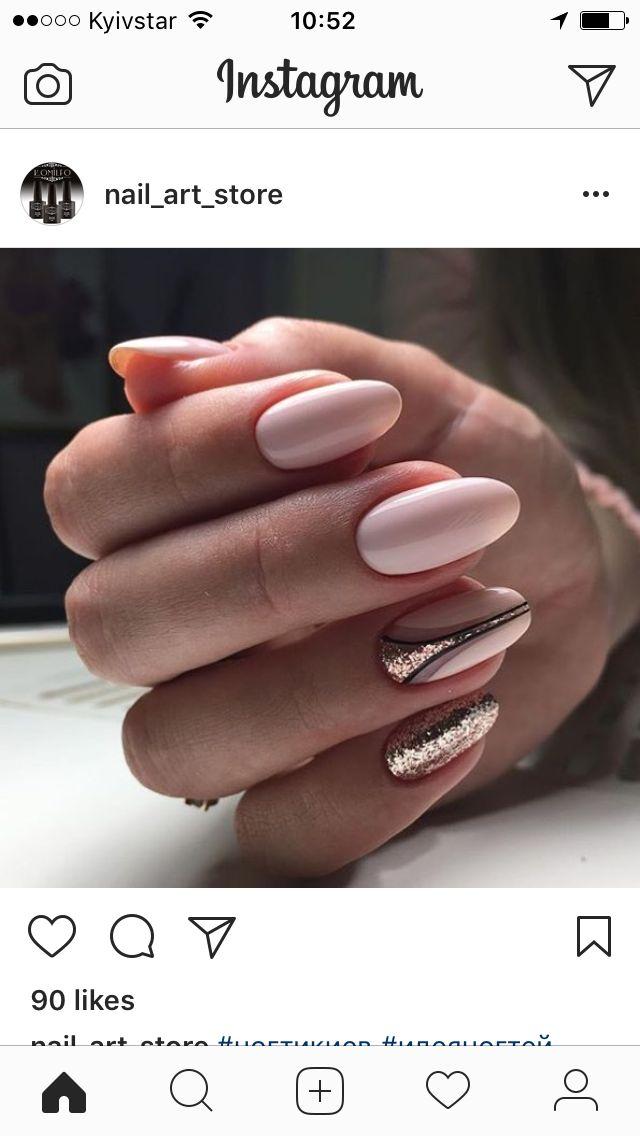 Nail Art- New