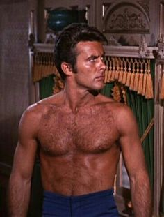 robert conrad james west - Google Search
