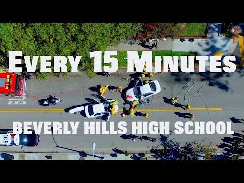 Every 15 Minutes- Beverly Hills High School 2017 (KBEV) - http://LIFEWAYSVILLAGE.COM/career-planning/every-15-minutes-beverly-hills-high-school-2017-kbev/