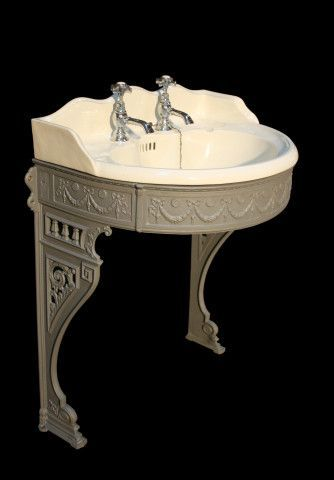 Image result for victorian bathroom sink