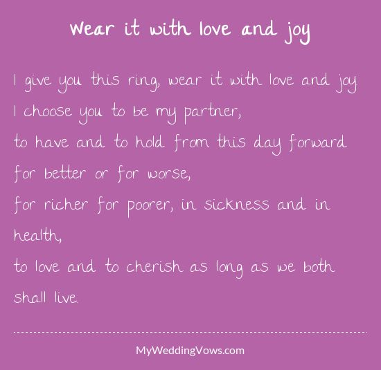 Wear It With Love And Joy