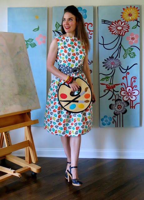 art teacher clothes                                                                                                                                                     More