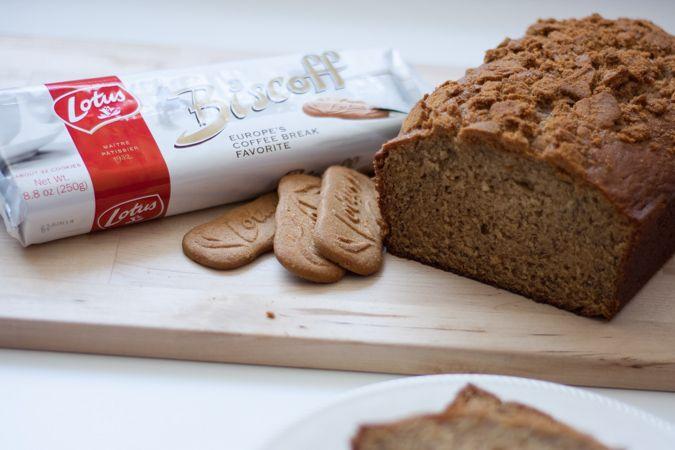images about Biscoff Recipes on Pinterest   Biscoff Cookies, Biscoff ...