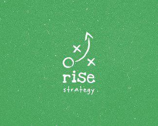 Logo - Rise Strategy