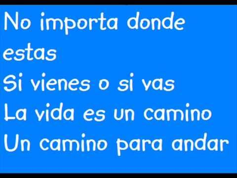 Enanitos Verdes- Amigos - YouTube