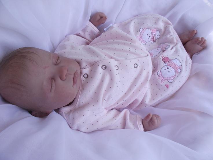 ♡ My Reborn Baby ♡