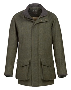 Musto New Stretch Technical Tweed Jacket #Bestinthecountry