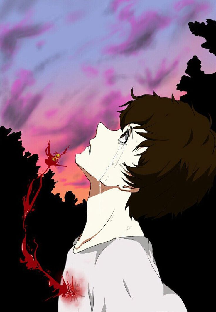 Twelve - terror in resonance by wolfinharmony on DeviantArt
