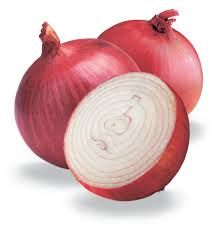 India Vegetable- Indian red onions (1 onion)