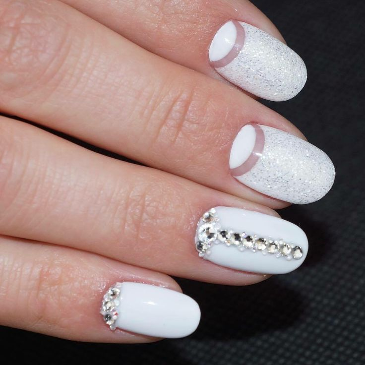 260 best Nails images on Pinterest | Nail decorations, Nail design ...