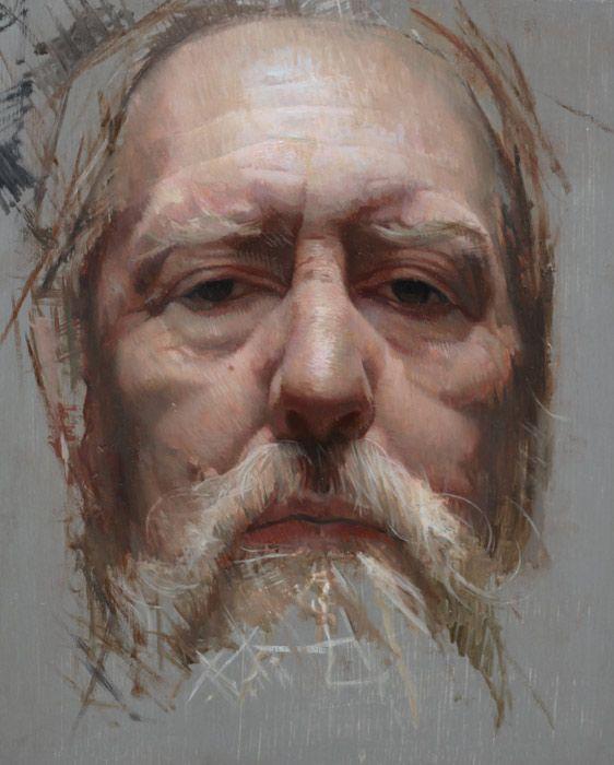 """""""Henry"""" by David Kassan"""