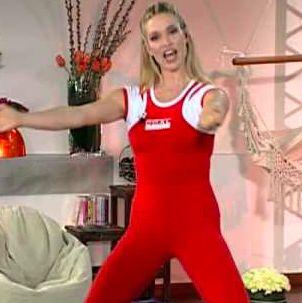 Jill Cooper è unafamosissima insegnante di fitnessnata in Kansas, ma che vive in Italia da più di ...