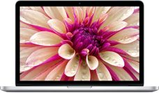 13-inch MacBook Pro with Retina display From $1,299.00