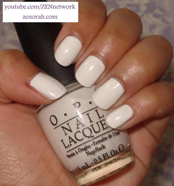 74 best OPI Swatches images on Pinterest | Nail polish, Enamels and ...
