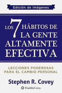 Los Los 7 Hábitos de la Gente Altamente Efectiva - Edición de Imágenes