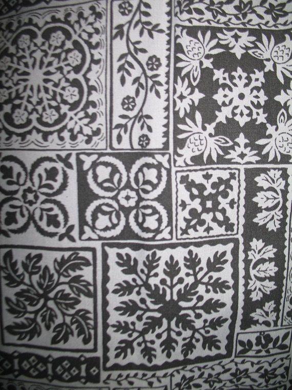 Look On SALE The Hawaiian Quilt Dress by KoiMonogatari on Etsy