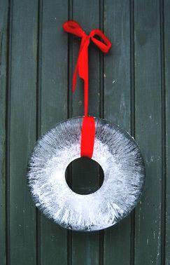 God Jul! | siden, sammet, trasa, lump…