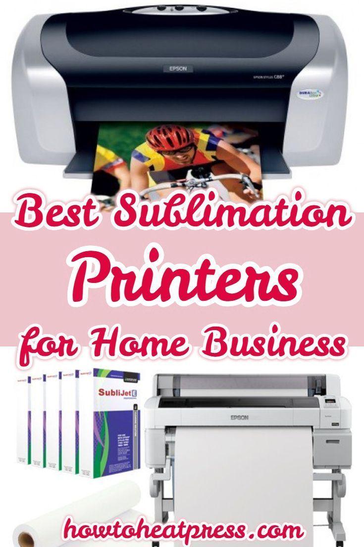 The Best Sublimation Printer Updated 2021 Buyers Guide Heat Transfer Vinyl Tutorial Cricut Heat Transfer Vinyl Tutorial Heat Transfer Vinyl Projects