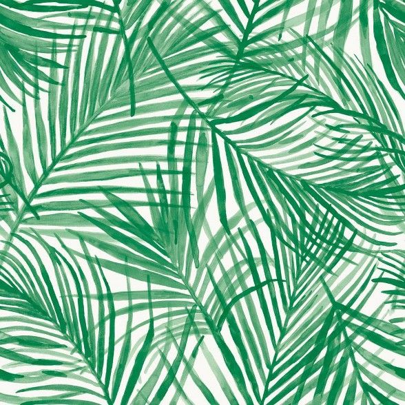 Tropical Peel Stick Wallpaper Green Opalhouse In 2020 Tropical Wallpaper Picture Collage Wall Aesthetic Wallpapers