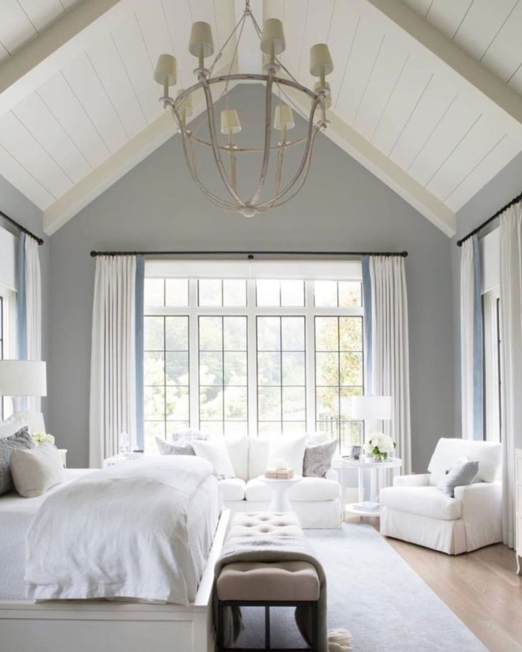 The 15 Most Beautiful Bathrooms On Pinterest: The 15 Most Beautiful Master Bedrooms On Pinterest