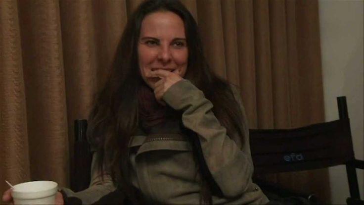 Kate del Castillo como Verónica / Colosio, el asesinato