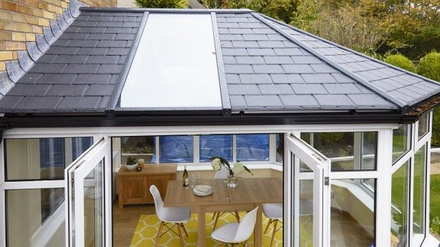 Conservatory Roofing Tiled Conservatory Roof Conservatory Roof Replacement Conservatory Roof