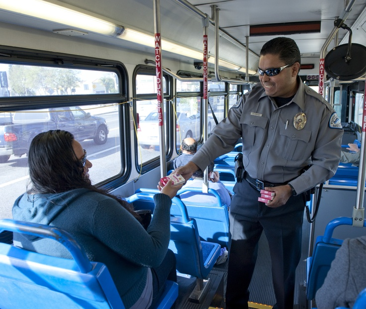46 best Foothill Transit in the Community images on Pinterest - transit officer sample resume