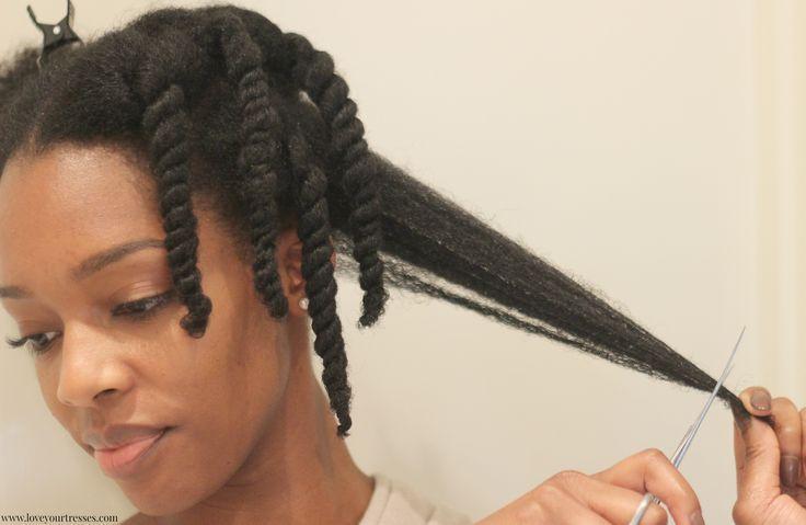 Avez-vous besoin d'un faible? Voici 4 façons d'obtenir vos cheveux naturellement …   – Cheveux Crépus