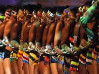Summer Olympics in 2020 can go in Africa