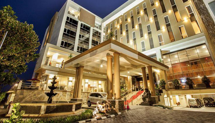 Hotel Merapi merbabu