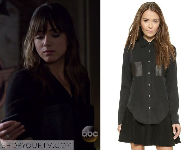 94 best images about Agents of SHIELD - Fashion, Style ...