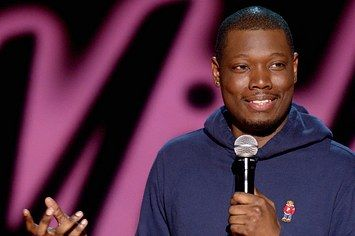 "19 Reasons To Be Psyched About Michael Che Coming To ""Weekend Update"""