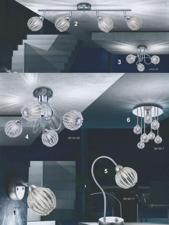 Svietidlá.com - Globo - Degray - Moderné svietidlá - svetlá, osvetlenie, lampy, žiarovky, lustre, LED