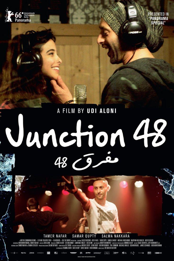 Junction 48 2017 Film -  https://www.hatici.com/junction-48-2017-film - #Fragmanlar, #Junction48, #Trailers Junction 48 2017 Film Junction 48, müziğini hem İsrail toplumunun dış baskısına karşı, hem de suç alarak, muhafazakar topluluklarının kendi iç baskılarına karşı savaşmak için kullanan iki genç Filistin hip-hop sanatçısının sevgi dolu hikayesidir. Sevgi ve müzik yoluyla normallik arayan yeni... - hatici