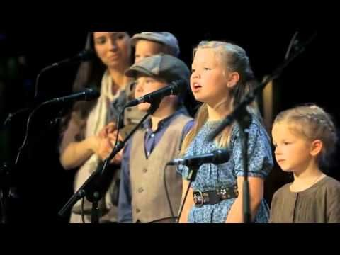 Angelo Kelly (The Kelly Family) - We'll Overcome (Official Video Music) 2012