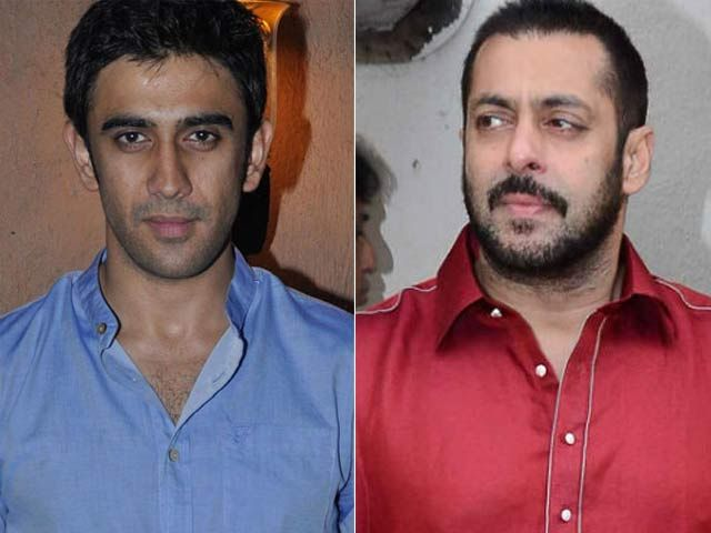 Amit Sadh to Play Young Salman in 'Sultan' http://www.ndtv.com/video/player/news/amit-sadh-to-play-young-salman-in-sultan/394074
