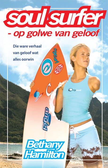 Soul Surfer - op golwe van geloof