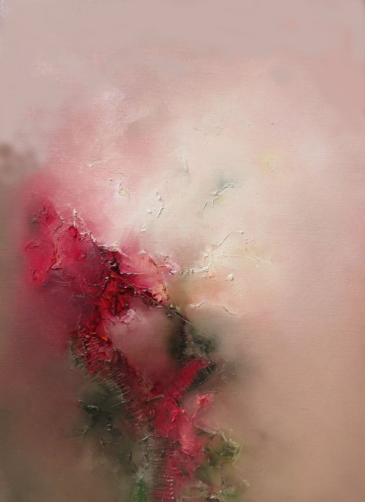 Taraneh Ebrahimi: untitled 24  I love this. It looks like something amazing is trying to break through the surface.