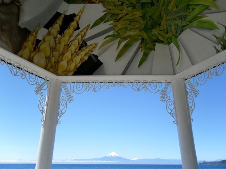 Frutillar, Región de Los Lagos, Chile