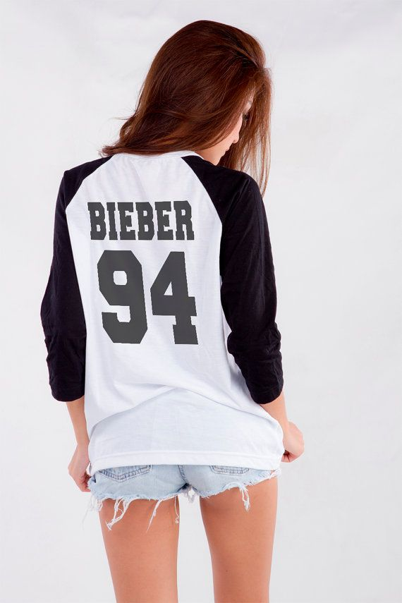 Justin Bieber Tshirt Womens Girls Teens Grunge Tumblr Blogger Hipster punk Instagram Fangirl Outfits Merch Gifts