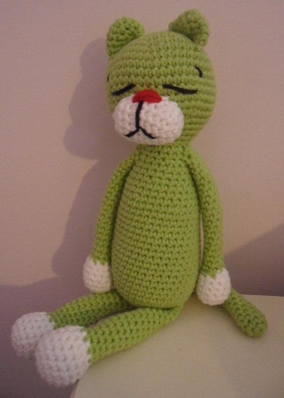 Amigurumi Cat Amineko : 45 Best images about Amineko Cats on Pinterest Amigurumi ...