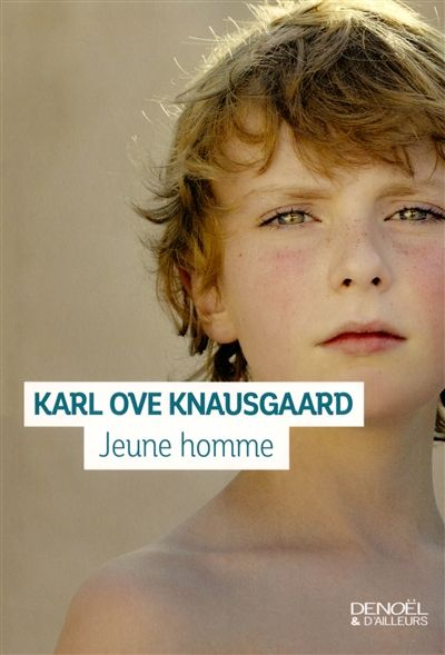 Mon combat T.3: Jeune homme - Karl Ove Knausgaard